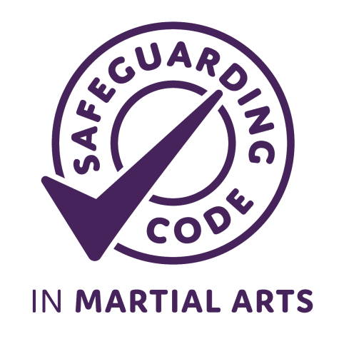 bbba safe guarding code in martial arts